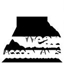 Wear Accountants Logo